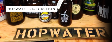 Hopwater Distribution